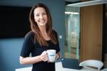 Tiina Tali, AS Eesti Krediidipank turundusjuht
